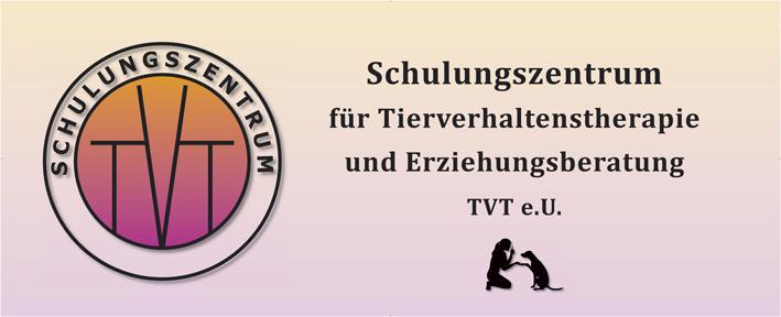 Schulungszentrum für Tierverhaltenstherapie und Erziehungsberatung (TVT) e.U.